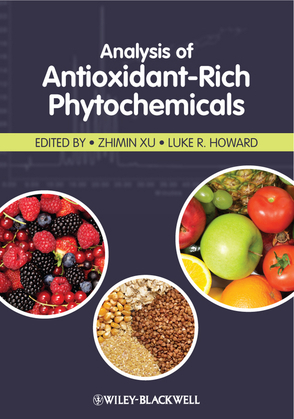Analysis of Antioxidant-Rich Phytochemicals