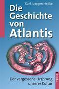 Die Geschichte von Atlantis
