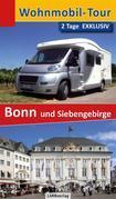 Wohnmobil-Tour - 2 Tage Bonn und Siebengebirge