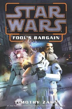 Fool's Bargain: Star Wars Legends (Novella)
