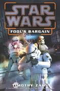 Fool's Bargain: Star Wars Legends (Novella)