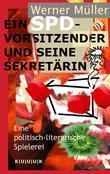 Ein SPD-Vorsitzender und seine Sekretärin