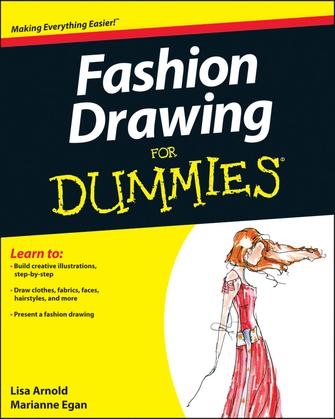 Fashion Drawing For Dummies