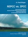 NIPCC vs. IPCC