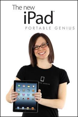 The new iPad Portable Genius