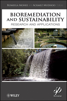 Bioremediation and Sustainability: Research and Applications