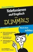 Telefonieren auf Englisch fr Dummies Das Pocketbuch