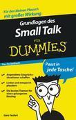 Grundlagen des Small Talk für Dummies