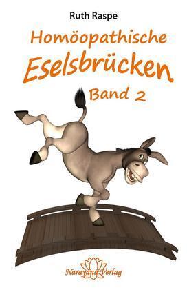 Homöopathische Eselsbrücken - Band 2