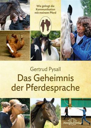 Das Geheimnis der Pferdesprache