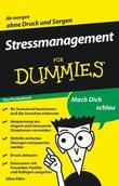 Stressmanagement fr Dummies Das Pocketbuch