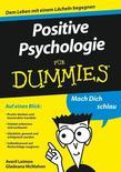 Positive Psychologie Fur Dummies