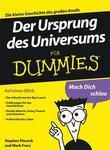 Der Ursprung des Universums für Dummies