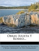 Julieta y Romeo