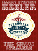 The Circus Stealers