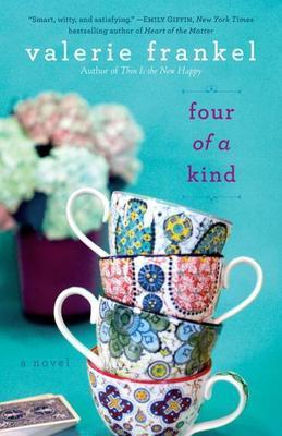 Four of a Kind: A Novel