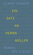 Ein Satz an Herrn Müller