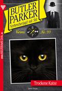 Butler Parker 99 - Kriminalroman