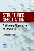 Structured Negotiation