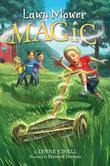 Lawn Mower Magic