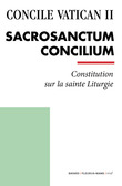 Sacrosanctum Concilium