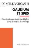 Gaudium et Spes