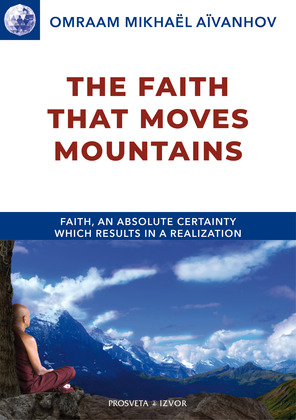 The Faith that Moves Mountains