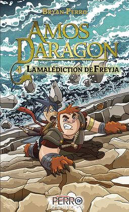 La malédiction de Freyja