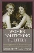 Women Politicking Politely