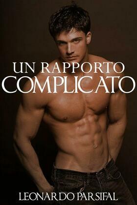 Un rapporto complicato ( Libri gay, romanzi gay, romanzi rosa gay libri amore, romanzi lgbt , racconti ebook gay, gay romance books, ebook gay mm)