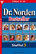 Dr. Norden Bestseller Staffel 5 - Arztroman