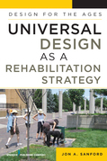 Universal Design as a Rehabilitation Strategy: Design for the Ages