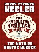 The Matilda Hunter Murder