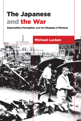 The Japanese and the War