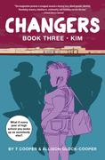 Changers Book Three