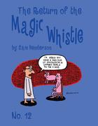 Magic Whistle #12