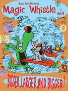 Magic Whistle #9