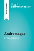 Andromaque by Jean Racine (Book Analysis)