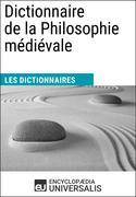 Dictionnaire de la Philosophie médiévale