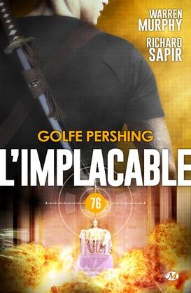 Golfe Pershing