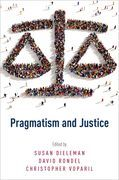 Pragmatism and Justice