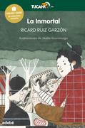 La inmortal (Premio Edebé Infantil 2017)