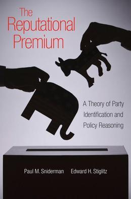 The Reputational Premium: A Theory of Party Identification and Policy Reasoning