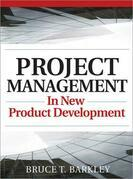 Project Management in New Product Development