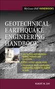 Geotechnical Earthquake Engineering Handbook