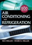 Air Conditioning and Refrigeration