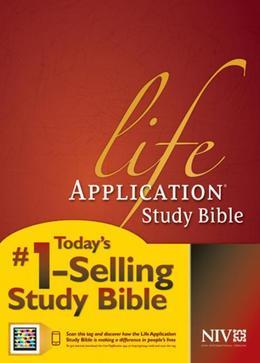 Life Application Study Bible NIV