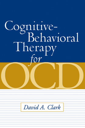 Cognitive-Behavioral Therapy for OCD