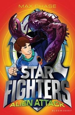 STAR FIGHTERS 1: Alien Attack