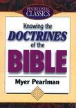Knowing the Doctrines of the Bible